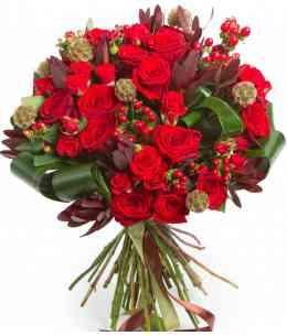 "Bouquet ""Eternity"""