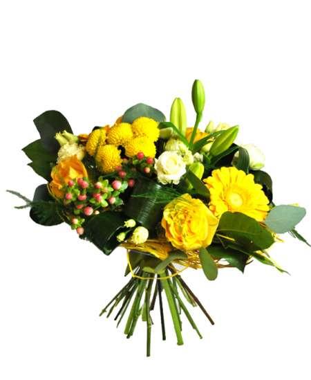 Mixed bouquet (1320)