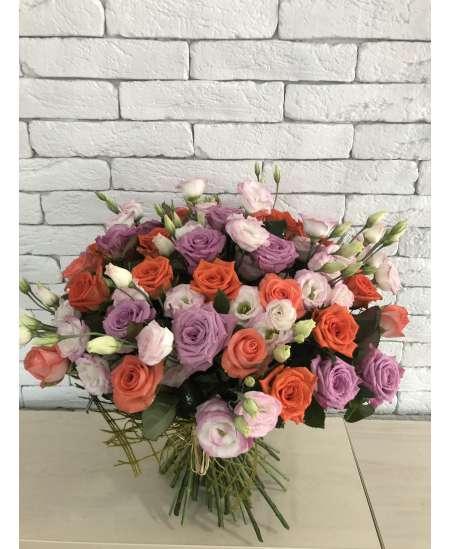 """Bouquet """"imprivation"""""""