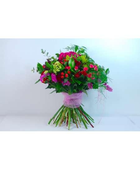 """Buchet """"Flowerscity"""""""