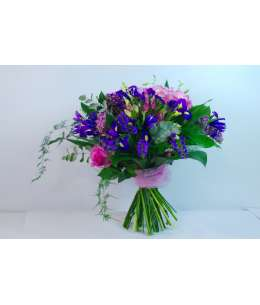 Bouquet Flowerscity""