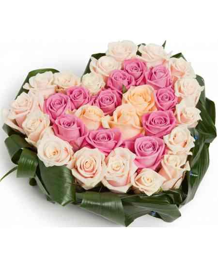 """Bouquet """"Fusion"""""""