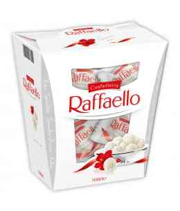 Chocolates Raffaello 230g