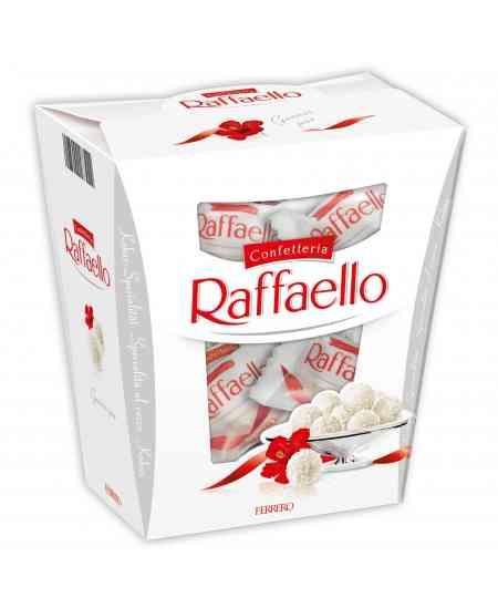 Ciocolate Raffaello 230g