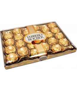Шоколад Ferrero Rocher 300г