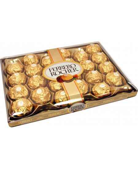 Ciocolate Ferrero Rocher 300g