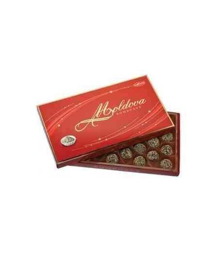 "Ciocolata ""Moldova"" 160g"