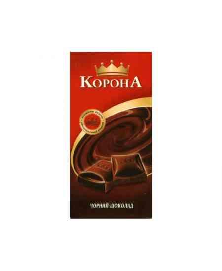 Шоколад ''Korona''