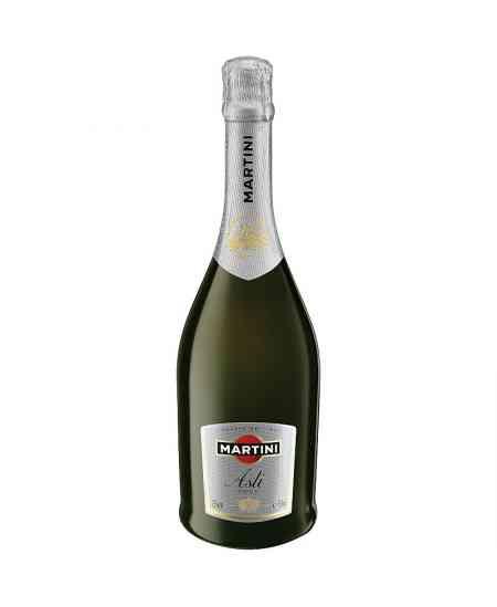 """Champagne """"Asti Martini"""" 0.7l"""