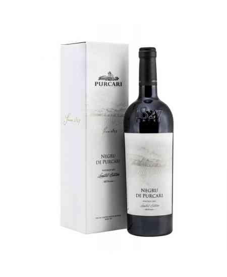 """Красное вино """"Purcari"""" 0.7l - 2011"""