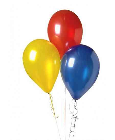 Set din 3 baloane
