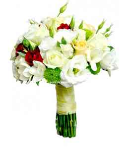 "Bouquet ""Roman Holiday"""