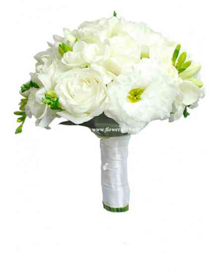 "Bouquet ""Fiancee"""