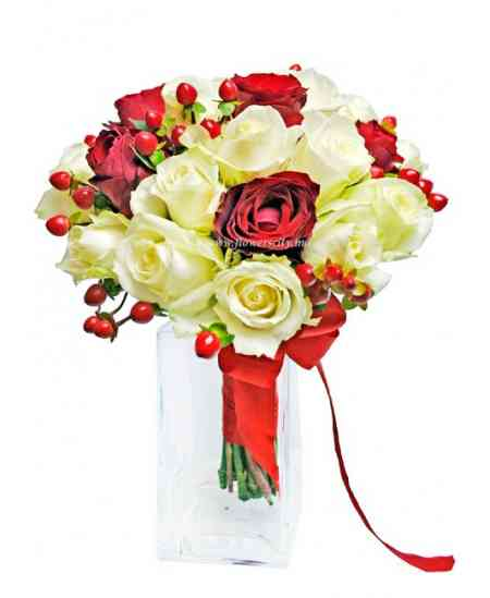 Bridal bouquet 4010