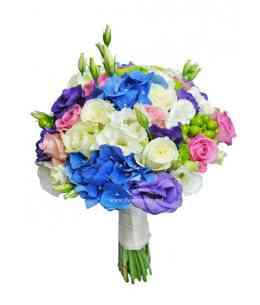 Букет невесты 4011