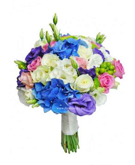 Bridal bouquet 4011