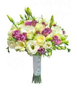 Bridal bouquet 4012