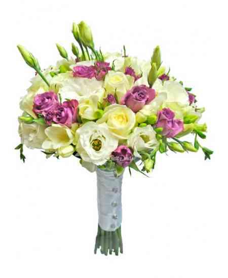 Букет невесты 4012