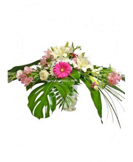 Букет невесты 4017