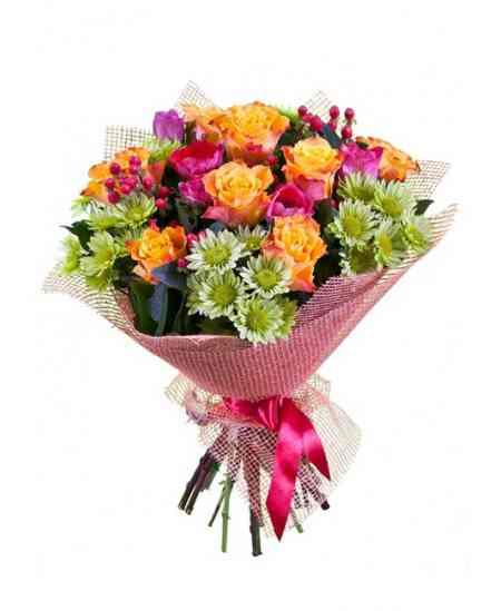 """Bouquet """"Delight"""""""