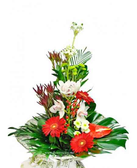 "Bouquet ""Forest Glade"""