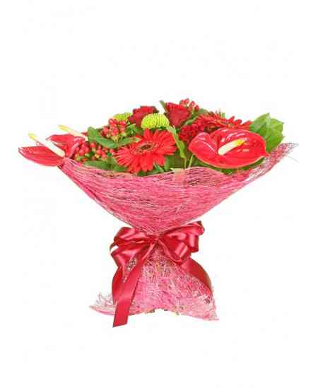 """Bouquet """"From the heart"""""""