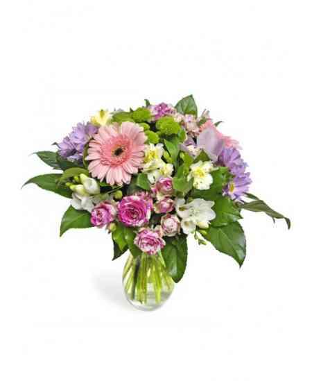 """Bouquet """"Summer freshness"""""""