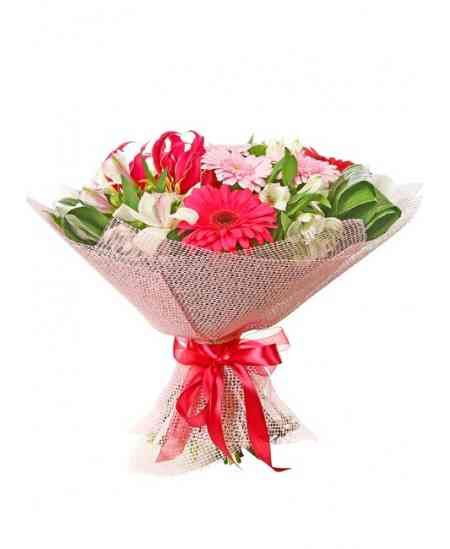 "Bouquet ""Countess"""