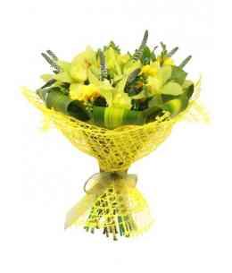 """Bouquet """"Charm"""""""