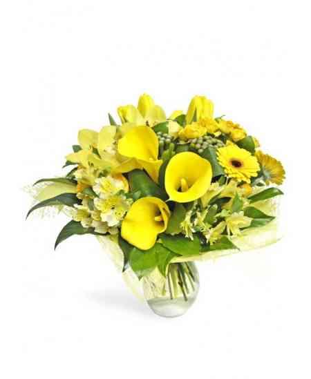 """Bouquet """"Kindness"""""""