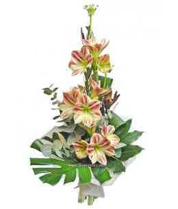 "Bouquet ""High flight"""