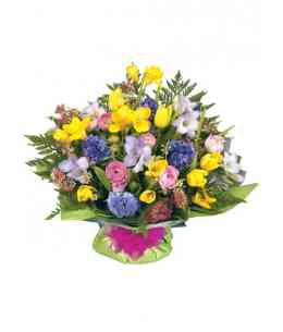 "Buchet ""Flower valse"""