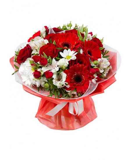 """Bouquet """"Confession"""""""