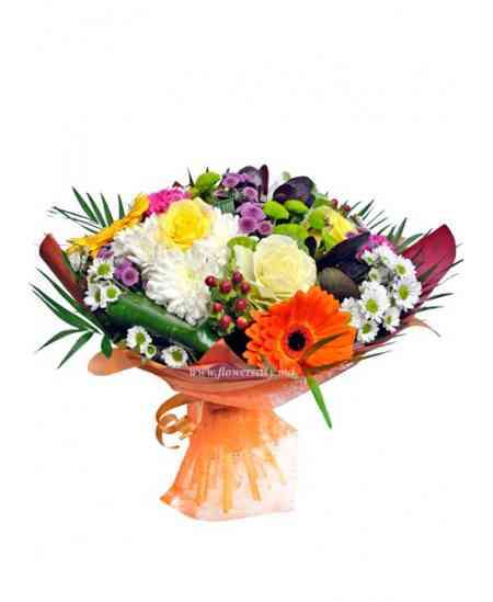 "Bouquet ""Semiramida"""