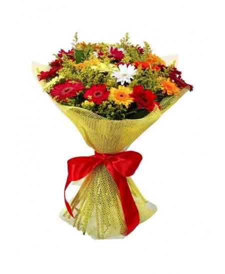 """Bouquet """"Summer reminder"""""""