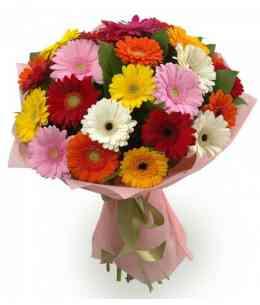 """Bouquet """"The very gentleness"""""""