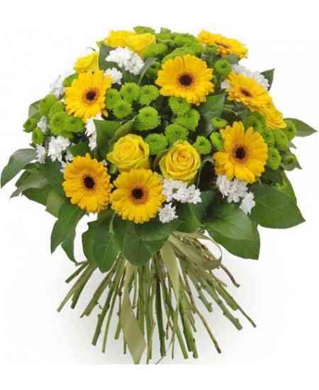 "Bouquet ""Harmony in love"""