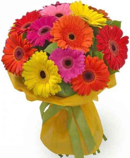 """Bouquet """"Spring drops"""""""