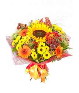 "Bouquet ""For the lovely one"""