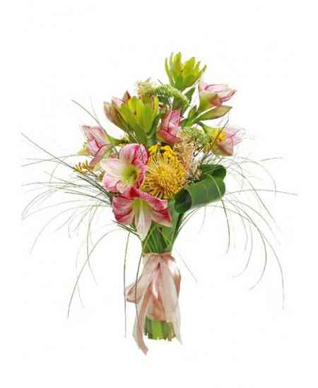 "Buchet ""Morning freshness"""