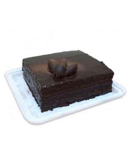 "Tort din albuș bătut ""Alandra"" - 1 kg"