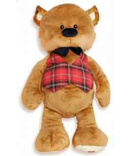 Большой медведь 70см