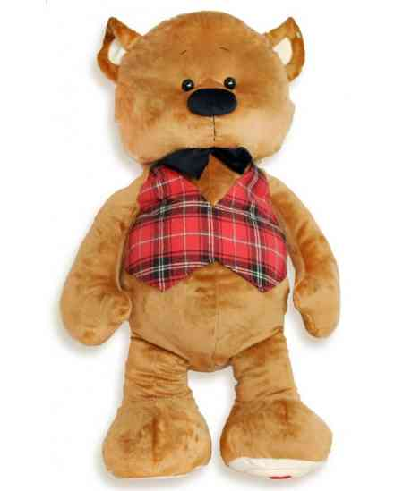 Big brown bear 70cm