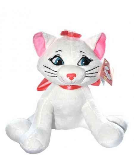 White kitty 31cm ↑