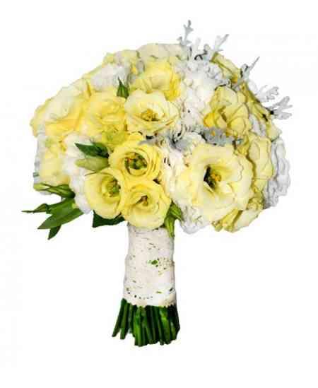 Bridal bouquet 4029