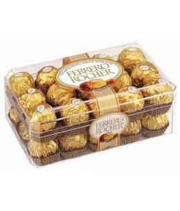 Chocolates Ferrero Rocher 375g