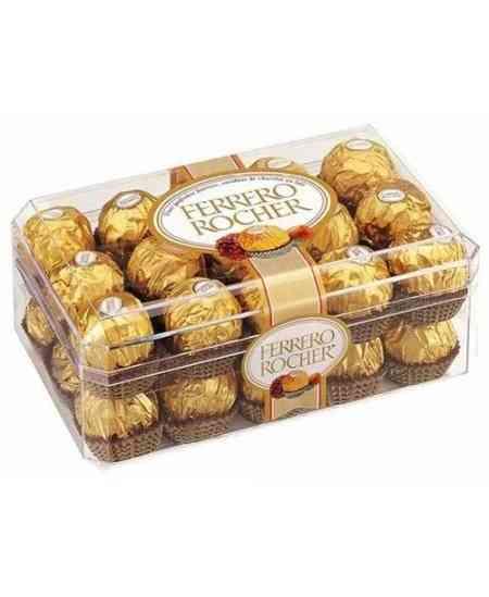 Chocolates Ferrero Rocher 375g
