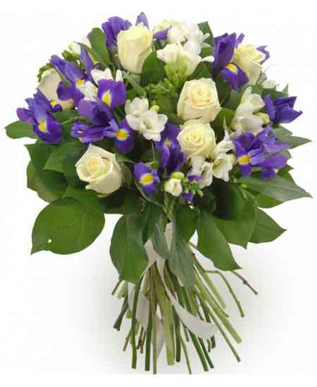 "Bouquet ""Congratulations"""