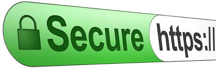 Navigare seurizată prin HTTPS