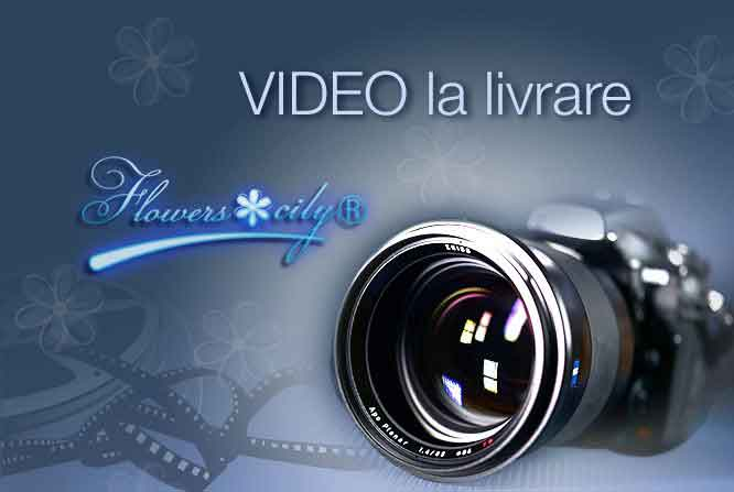 Video la livrare